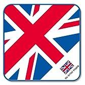 世界の国旗 ハンドミニタオル C(イギリス)