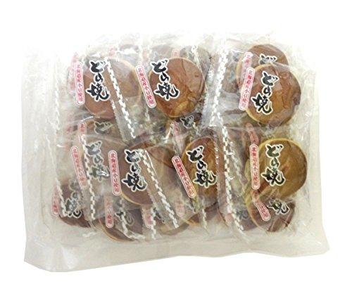 津具屋製菓 どらやき 25個