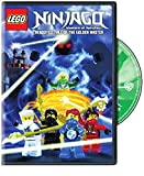 Lego Ninjago: Masters of Spinjitzu - Rebooted [DVD] [Import]