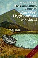 West Highlands of Scotland (Companion Guides)