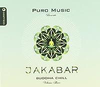 Jakabar: Buddha Chill Vol 3
