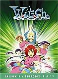 W.I.T.C.H. - Vol 3