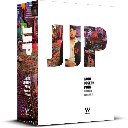 【並行輸入品】 WAVES The JJP Analog Legends ◆ノンパッケージ/ダウンロード形式