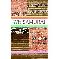 Wit SAMURAI-180118