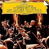 ドヴォルザーク:交響曲第8番・第9番「新世界より」 画像