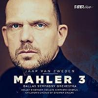 Mahler: Symphony No. 3 by Kelley O'Connor