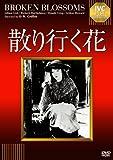 散り行く花【淀川長治解説映像付き】《IVC BEST SELECTION》 [DVD]