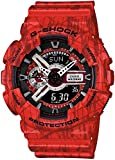 (カシオ) CASIO G-SHOCK STYLE SERIES PATTERN GA-110SL-4A [並行輸入品] LUXTRIT