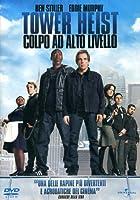 Tower Heist - Colpo Ad Alto Livello [Italian Edition]