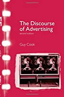 The Discourse of Advertising (Interface (London, England).)