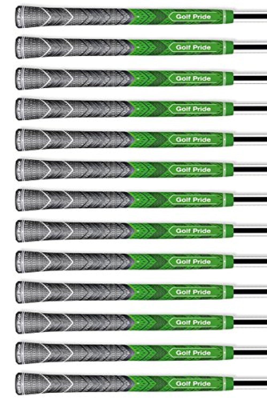 のセット13 – ゴルフプライドMCC multi-compound Plus 4