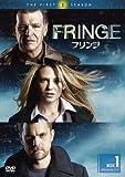 FRINGE/フリンジ<ファースト・シーズン> コレクターズ・ボックス 1[DVD]