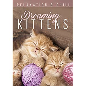 Relax: Dreaming Kittens [DVD]