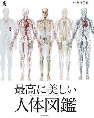 最高に美しい人体図鑑の詳細を見る