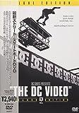 THE DC VIDEO[MHBW-9][DVD]