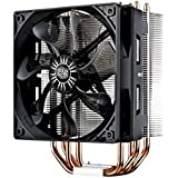 Hyper 212 Evo - CPU Cooler with 120mm PWM Fan (AM4 Bracket Available Through Cooler Master USA)