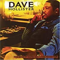 The Book of David: Vol. 1 The Transition by Dave Hollister (2006-09-26)