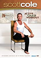 In Home / In Studio: Active Chair Workout [DVD] [Import]