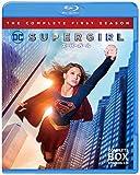 SUPERGIRL/スーパーガール<ファースト・シーズン> コンプリート・セット[Blu-ray]
