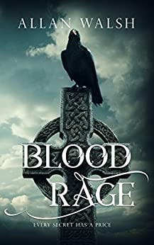 Blood Rage by [Walsh, Allan]