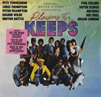 Playing For Keeps - Sealed