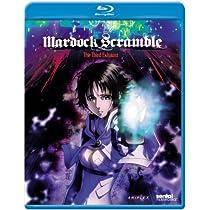 マルドゥック・スクランブル 排気 北米版 / Mardock Scramble: Third Exhaust [Blu-ray][Import]