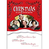 Christmas Classic TV Collection [DVD] [Import]