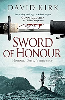 Sword of Honour by [Kirk, David]
