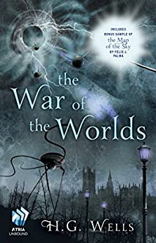 The War of the Worlds by [Wells, H.G.]