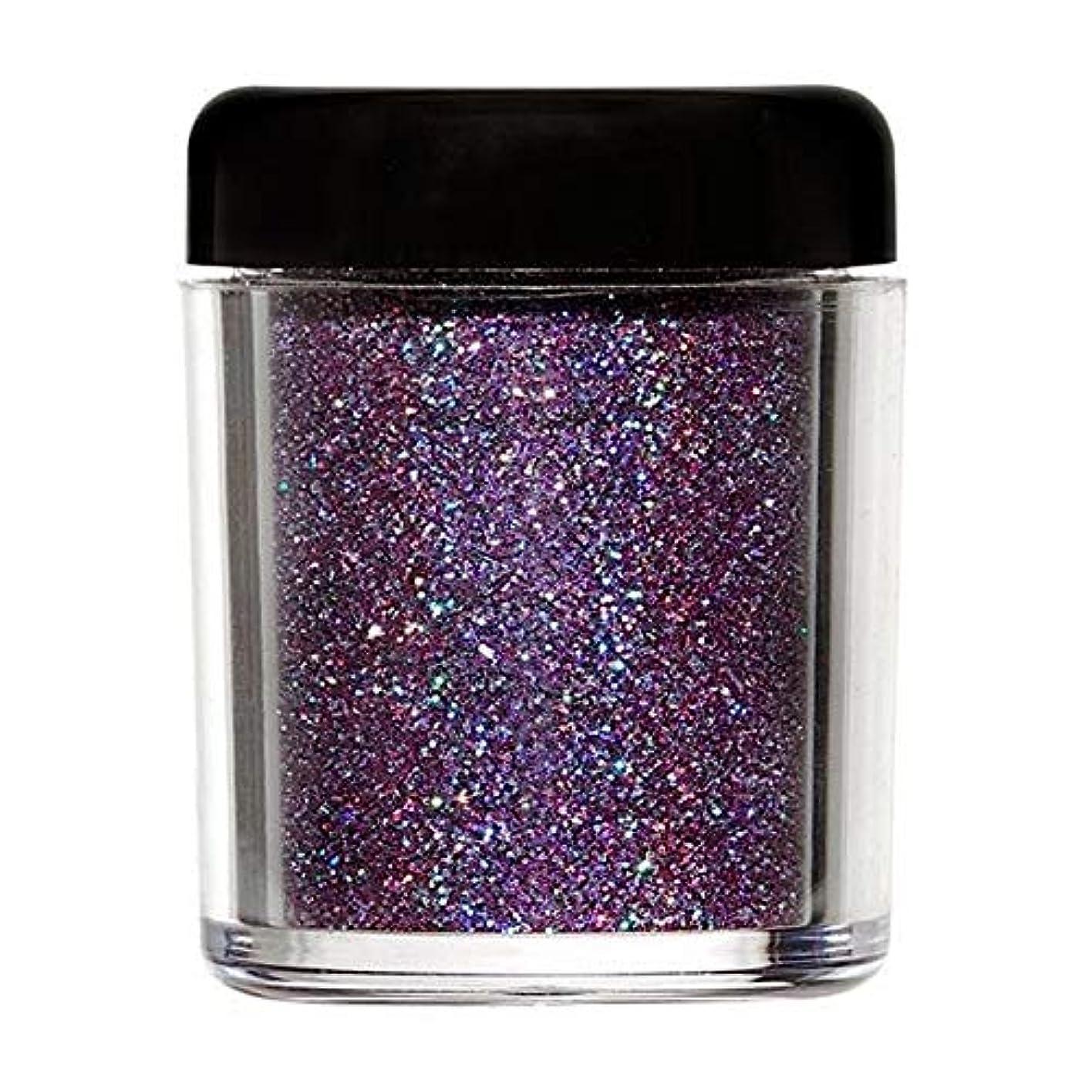 トライアスロン大学女優[Barry M ] バリーメートルのグリッターラッシュボディの輝き - 紫外線 - Barry M Glitter Rush Body Glitter - Ultraviolet [並行輸入品]