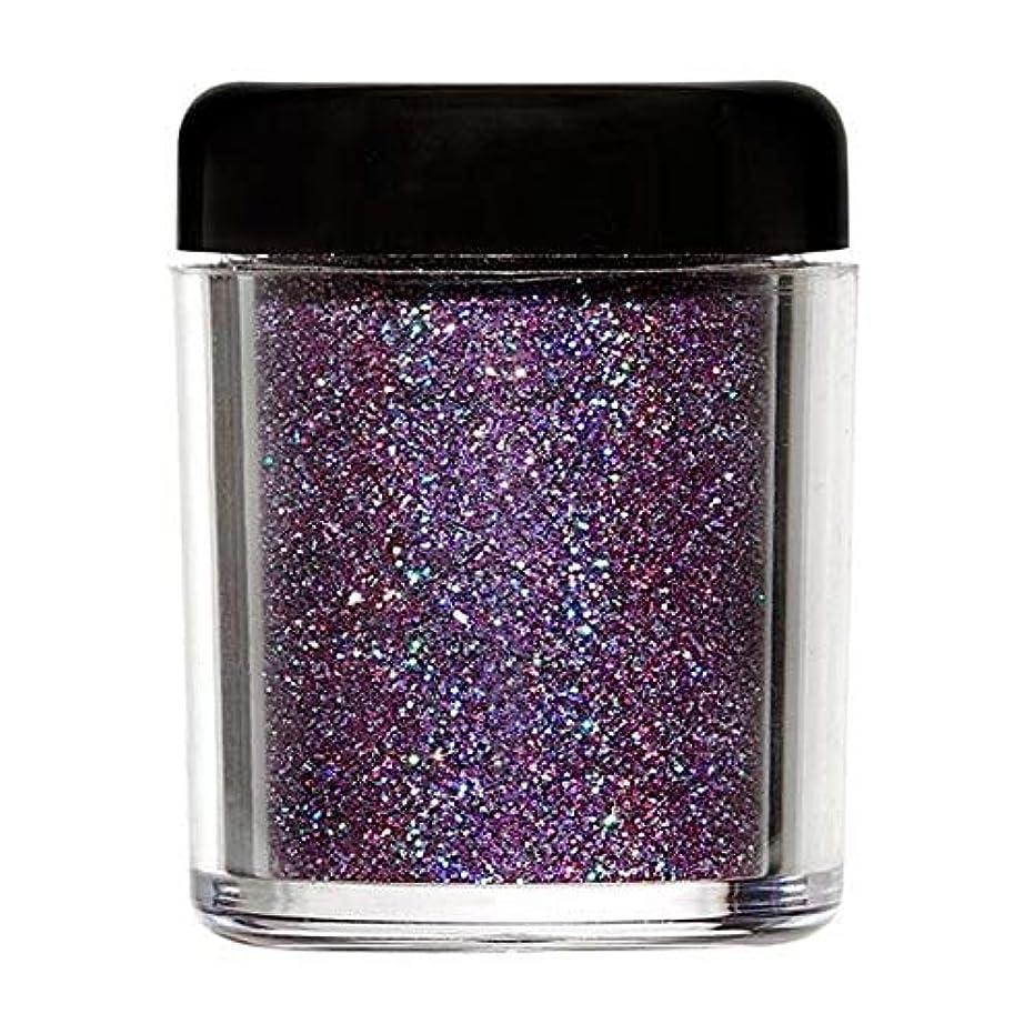 種をまくつかの間遺棄された[Barry M ] バリーメートルのグリッターラッシュボディの輝き - 紫外線 - Barry M Glitter Rush Body Glitter - Ultraviolet [並行輸入品]
