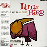 Little Bird by Pete Jolly (2008-01-13)