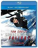 ミッション:インポッシブル/フォールアウト ブルーレイ+DVDセット<初回限定生産>(ボーナスブルーレイ付き)[PJXF-1189][Blu-ray/ブルーレイ]