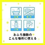 3M お風呂掃除 抗菌 スポンジ 特殊研磨粒子 2個 スコッチブライト バスシャイン BM-12K 画像
