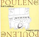 Piano Works by F. Poulenc (2013-05-03)