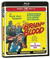 Brain of Blood (aka The Creature's Revenge) [Blu-ray]