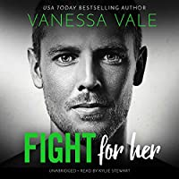 Fight for Her (Mma Fighter Romance)