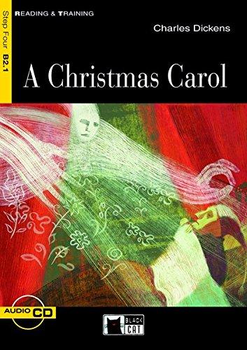 A Christmas Carol. Pre-Intermediate. 9./10. Klasse. Buch und CD. (Lernmaterialien)