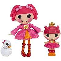 Lalaloopsy Mini Littles Tippy Tumblelina and Twisty Tumblelina Doll by Lalaloopsy [並行輸入品]