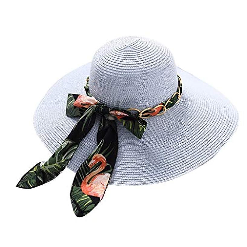 ジャンルスノーケル懸念ファッション小物 夏 帽子 レディース UVカット 帽子 ハット レディース 紫外線対策 日焼け防止 取り外すあご紐 つば広 おしゃれ 可愛い 夏季 折りたたみ サイズ調節可 旅行 女優帽 小顔効果抜群 ROSE ROMAN