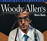 Woody Allen's Movie Music 画像