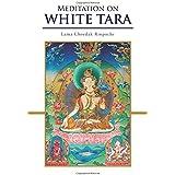 Meditation on White Tara: The Goddess of Vitality and Longevity