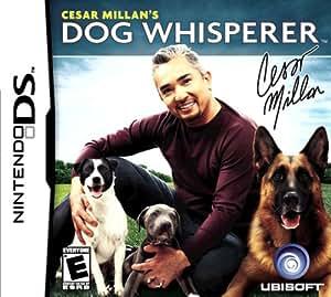 Dog Whisperer Cesar Millans-Nla
