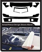 フォードf150STX ( 2009–2012) 3Mクリアペイント保護フィルムキット