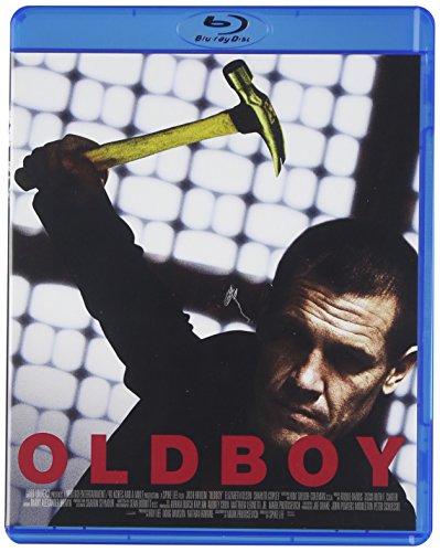 オールド・ボーイ [Blu-ray]の詳細を見る