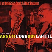 Definitive Black & Blue Sessions by Cobb
