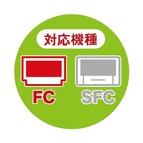 FC/SFC用 ACアダプタの紹介画像4