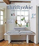 Thrifty Chic: Interior Style on a Shoestring 画像