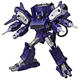 Transformers Shockwave Action Figure