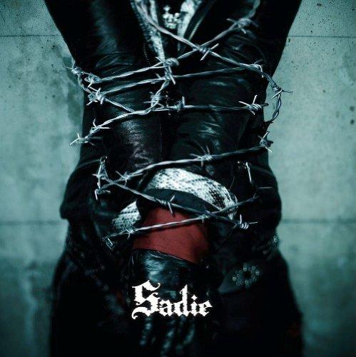 Sadie/棘-toge-  CD